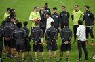 Euro 2016. Niemcy rozpoczynają zgrupowanie