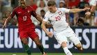 Euro 2016. Polska - Portugalia 1:1! Walka o półfinał trwa!