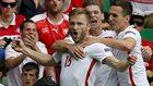 Euro 2016. Polska w ćwierćfinale po rzutach karnych ze Szwajcarią. Relacja NA ŻYWO!