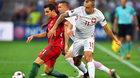 Euro 2016. Polska walczy o półfinał z Portugalią!