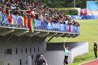 Euro 2016. Portugalczycy ćwiczyli karne przed meczem z Polską