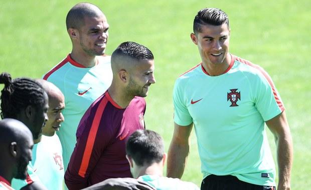 Euro 2016. Portugalczycy mogą zarobić nawet 300 tys. euro