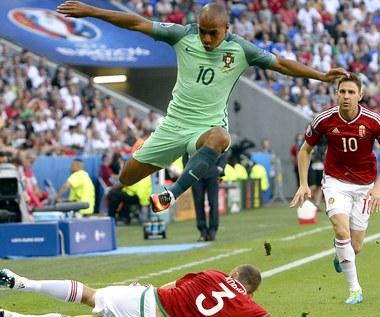 Euro 2016. Portugalia remisuje z Węgrami 3:3 po świetnym meczu!