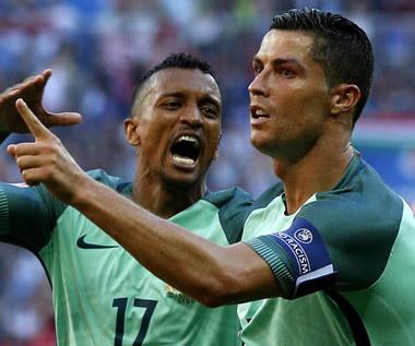 Euro 2016. Portugalia-Węgry 3:3! Ronaldo rekordzistą wszech czasów!