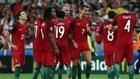 Euro 2016. Portugalskie media: Zabraliśmy półfinał Polakom