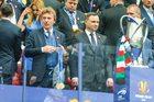 Euro 2016. Prezydent Andrzej Duda odwiedzi reprezentację Polski