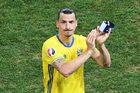 Euro 2016. Skandaliczne zachowanie Ibrahimovicia w hotelu
