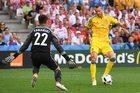 Euro 2016. Strzykawki i środki medyczne znalezione w bazie Ukrainy