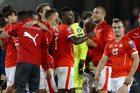 Euro 2016. Szwajcaria podała 23-osobową kadrę