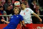 Euro 2016. Tomasz Jodłowiec nie trenował z zespołem
