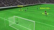 Euro 2016 Walia - Belgia 2:1