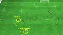 Euro 2016. Walia - Belgia 3:1