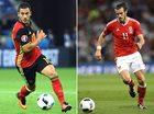 Euro 2016. Walia kontra Belgia w ćwierćfinale Euro 2016