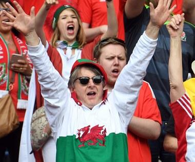 Euro 2016: Walia wygrała 1:0 z Irlandią Płn.