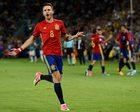 Euro 2017 U-21. Hiszpania - Włochy 3-1