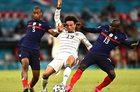 Euro 2020: Francja pokonała Niemcy. Zdecydował samobój