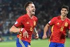 Euro U-21. Hiszpania - Włochy 3-1. Oceny po meczu