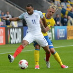 Euro U21 2017. Szwecja - Anglia 0-0