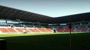 Euro U21. Wymiana murawy na stadionie w Tychach