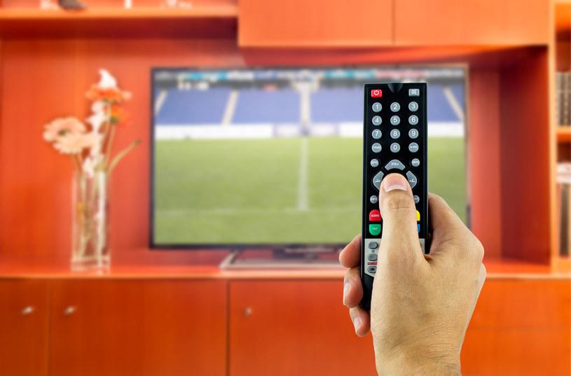 Euro w polskiej telewizji będzie transmitowane w jakości Ultra HD /©123RF/PICSEL