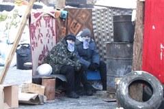 Euromajdan w gotowości