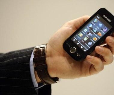 Europa coraz bardziej smartfonami stoi