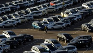 Europa: rynek motoryzacyjny w 2014 r. na plusie