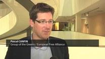 EuroparlTV: Europa kontra agencje ratingowe
