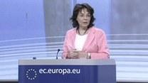 EuroparlTV: Ryby mają głos