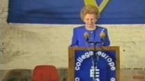 EuroparlTV: Tajemnice Margaret Thatcher