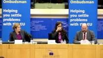 EuroparlTV: Tracimy zaufanie do UE!
