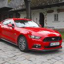 Europejczycy pokochali Mustangi. Rekordowa sprzedaż Forda!