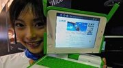 Europejski start One Laptop per Child