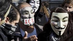 Europosłowie przeciwko umowie ACTA