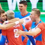 EUROVOLLEY 2017: Zacięty mecz pogromców Polaków. Serbia pokonała Estonię 3:2