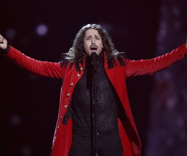 Eurowizja 2016: Michał Szpak w finale konkursu!