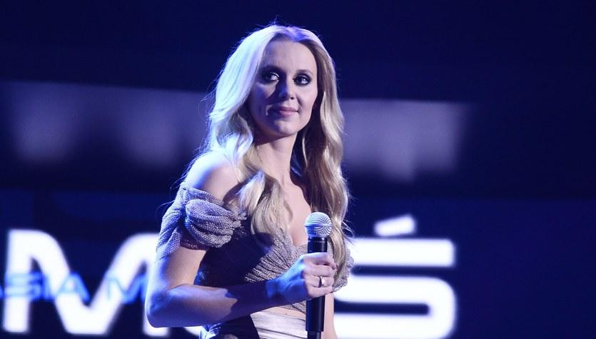 """Eurowizja 2017: Kasia Moś z piosenką """"Flashlight"""" wygrała krajowe eliminacje! (wyniki, zdjęcia)"""