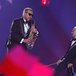 Eurowizja 2017: Triumfalny powrót Epic Sax Guya