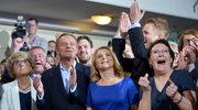 Eurowybory 2014: Sondażowe wyniki - PO przed PiS