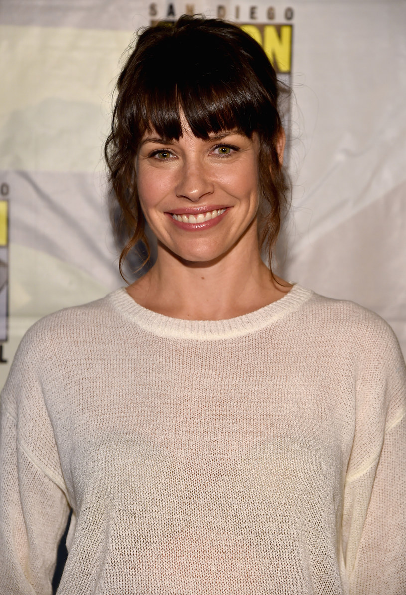 Evangeline Lilly /Alberto E. Rodriguez /Getty Images