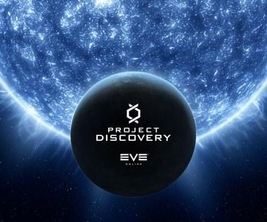 EVE Online na pomoc naukowcom. Grając pomożemy szukać rzeczywistych egzoplanet!