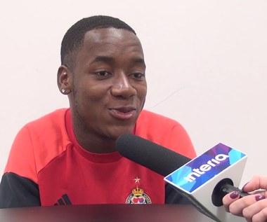 Ever Valencia zaskoczony grą Wisły Kraków z Barceloną