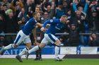 Everton FC - Arsenal Londyn 2-5. Kanonada w końcówce
