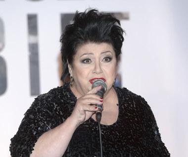 Ewa Bem zawiesza działalność po śmierci córki