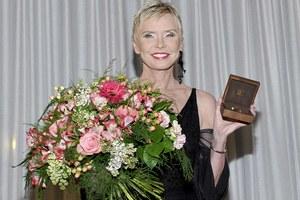 Ewa Błaszczyk - Kobieta Roku 2013