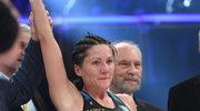 Ewa Brodnicka mistrzynią świata w boksie