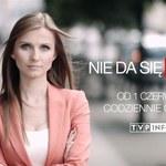 """Ewa Bugała z nowym programem """"Nie da się ukryć"""""""