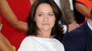 Ewa Drzyzga: Pożegnanie ze łzami w oczach!