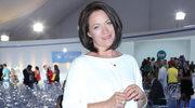 Ewa Drzyzga: W trudnych chwilach mogła liczyć na męża