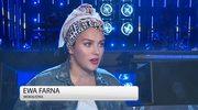 Ewa Farna narzeka na popularność: Czasami mam dosyć